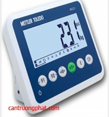 Bộ chỉ thị IND231_Mettler USA